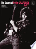 Read Online The Essential Rory Gallagher Vol.2 For Free