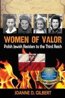 Women of Valor Book