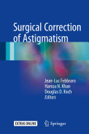 Surgical Correction of Astigmatism Pdf