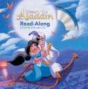 Aladdin Read-Along Storybook and CD