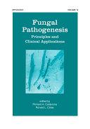 Fungal Pathogenesis