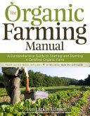 The Organic Farming Manual Pdf/ePub eBook
