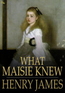 What Maisie Knew Pdf/ePub eBook