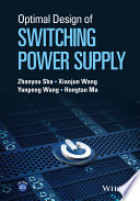 Optimal Design of Switching Power Supply Book