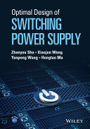 Pdf Optimal Design of Switching Power Supply Telecharger