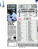 Country Song Roundup Annual