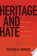 Heritage and Hate