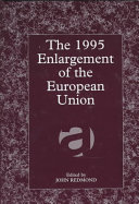 The 1995 Enlargement of the European Union