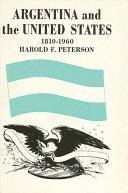 Argentina and the United States 1810-1960