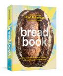 Bread Book Book