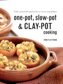 From Casseroles and Stews to Stove top Dishes