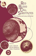Red Blood Cell Substitutes