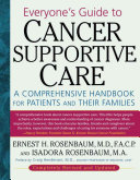 Everyone's Guide to Cancer Supportive Care Pdf/ePub eBook