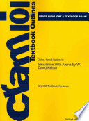 Outlines and Highlights for Simulation with Arena by W David Kelton, Isbn