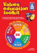 Values education toolkit Pdf/ePub eBook