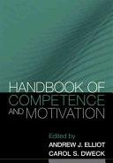 Handbook Of Competence And Motivation