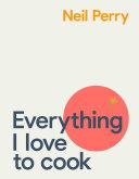 Everything I Love to Cook Pdf/ePub eBook