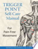 Trigger Point Self Care Manual
