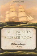 Bluejackets in the Blubber Room ebook