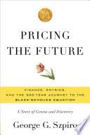 Pricing the Future Book