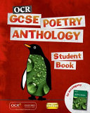 OCR GCSE Poetry Anthology Student Book