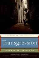 Transgression [Pdf/ePub] eBook