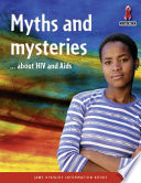 Books - Junior African Writers Series HIV/Aids Level B: Myths and Mysteries | ISBN 9780435898793
