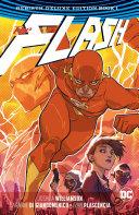 Flash: The Rebirth Deluxe Edition Book 1 (Rebirth) [Pdf/ePub] eBook
