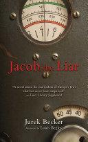 Jacob The Liar Pdf/ePub eBook