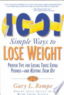 One Thousand and One Simple Ways to Lose Weight