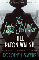 Pdf The Late Scholar Telecharger