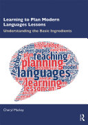 Learning to Plan Modern Languages Lessons