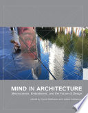 Mind in Architecture Book