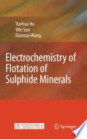Electrochemistry of Flotation of Sulphide Minerals Book