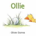 Ollie Mini Board Book