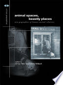 Animal Spaces  Beastly Places