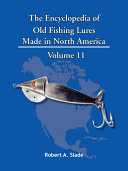 Pdf The Encyclopedia of Old Fishing Lures