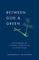 Between God & Green Pdf