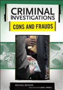 Cons and Frauds