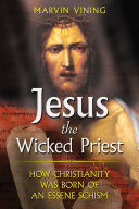Jesus the Wicked Priest ebook