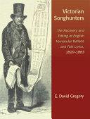 Victorian Songhunters