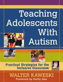 Teaching Adolescents With Autism