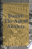 Daniel  The Age of Anxiety