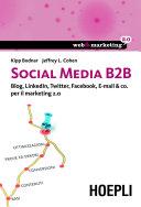 Social media B2B