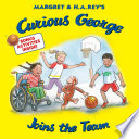 Curious George Joins the Team Book PDF