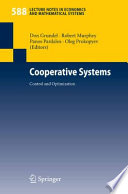 Cooperative Systems
