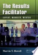 The Results Facilitator Book PDF