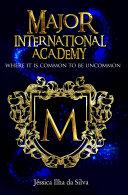 Major International Academy Pdf