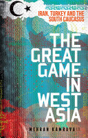 The Great Game in West Asia Pdf/ePub eBook