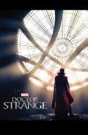 Marvel's Doctor Strange - The Art Of The Movie